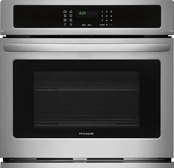 30 inch electric wall oven