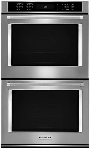 Best electric double wall oven for flawless results